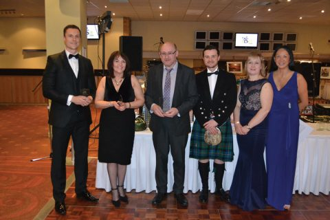 Ayrshire Sportsability Ball
